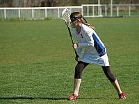 Czech Women's Lacrosse league