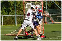 NATIONAL FIELD LACROSSE LEAGUE 2017