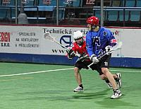National Box Lacrosse League 2010/11